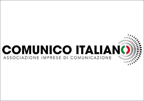 Logo comunico italiano