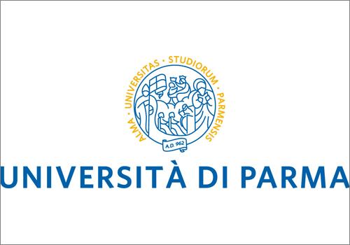 Università degi Studi di Parma Logo