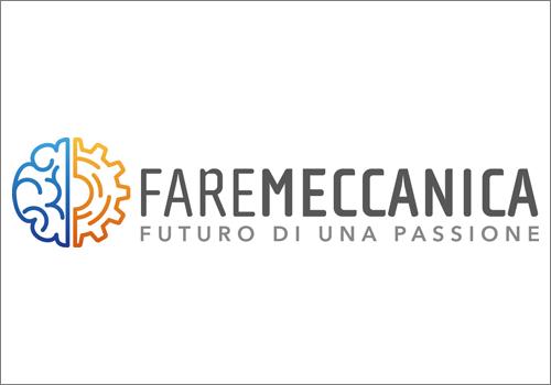 Fare Meccanica Logo