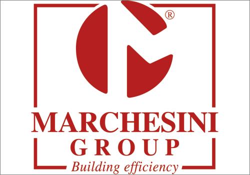 Marchesini Group Logo