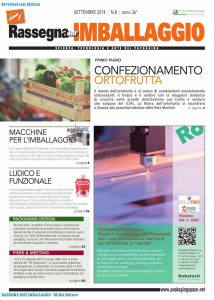 riviste per il packaging