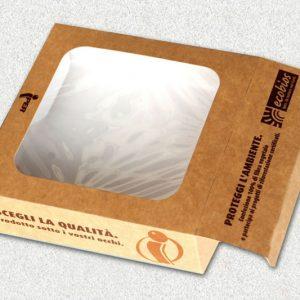 Astucci in cartone ecologico per pasticceria - Fimat