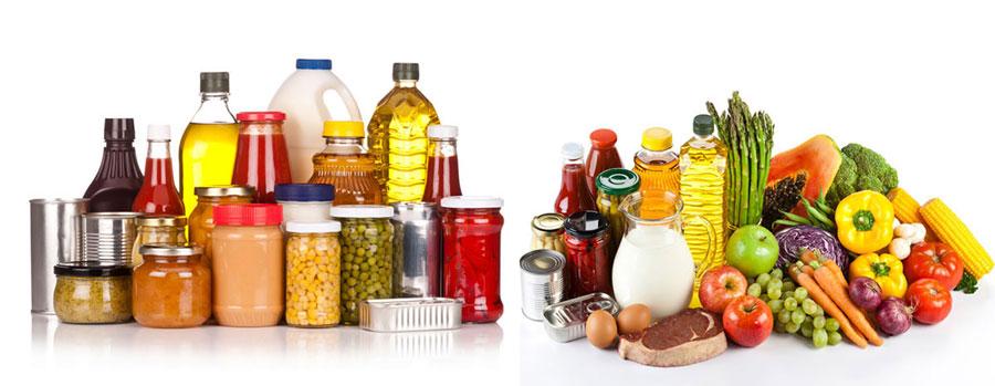 Contenitori rigidi per prodotti alimentari: chiusura e tappatura automatica Zilli e Bellini