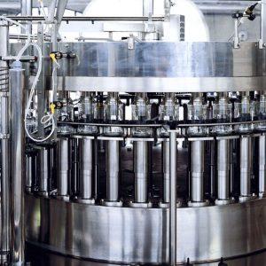 Zilli & Bellini produce riempitrici automatiche semi telescopiche