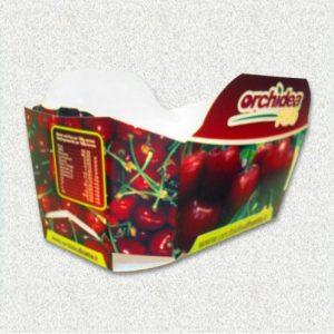 Vassoio in cartone per ortofrutta - Fimat