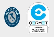 Discos certificazioni per produzione monodose anche conto terzi