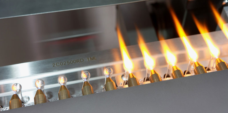 Gruppo apertura fiale RSF24 RSF3 Marchesini