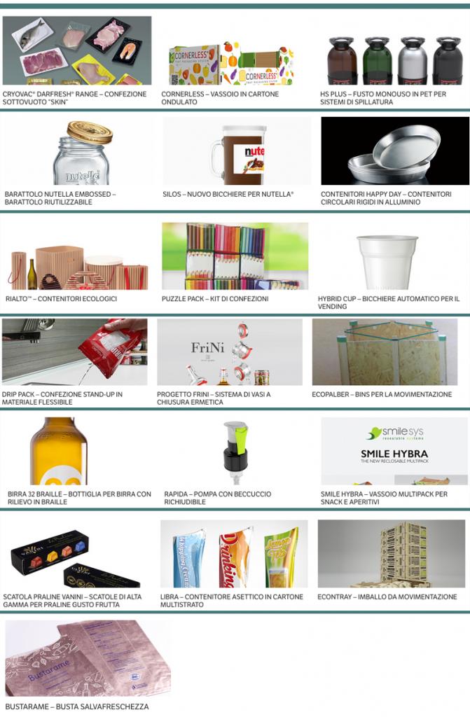 packaging design e tendenze