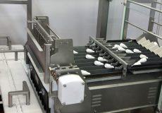 Macchina modulare per riempimento prodotto oftalmici OPTO 150 - Marchesini Group