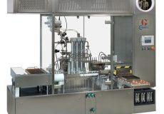 Macchine di riempimento e sigilliatura per fiale farmaceutiche - Serie RSF