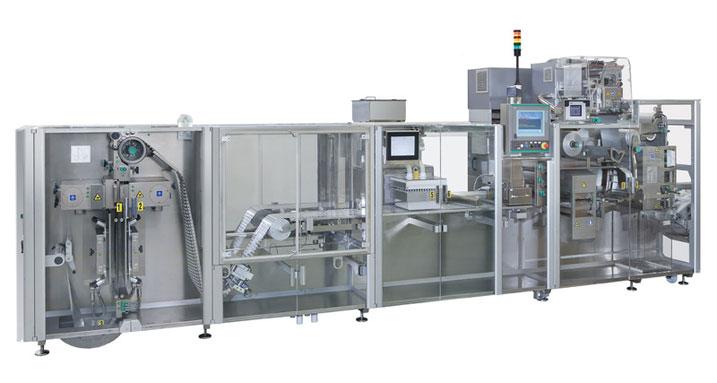 Marchesini Group produzione macchine per il packaging farmaceutico
