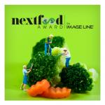 Vestizione grafica del prodotto al Nextfood Award by Image Line