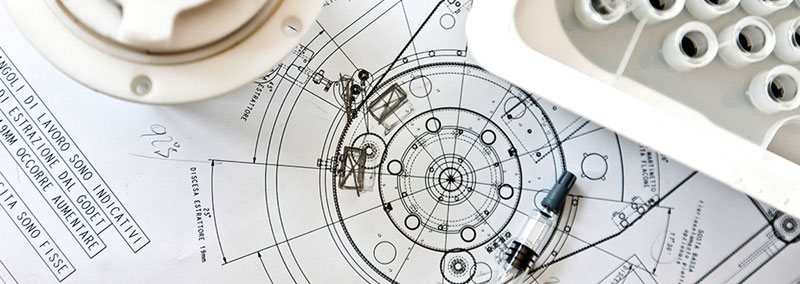 Progettazione macchine soffiatrici per il packaging farmaceutico - Marchesini Group