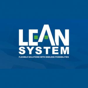 Sistemi modulari per assembalggio prodottiLean System