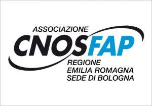 Associazione Cnos Fap Logo