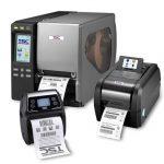 Stampanti a trasferimento termico per etichette