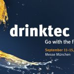 Packaging per bevande a Drinktec