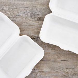 Certificazione per igiene degli imballaggi alimentari