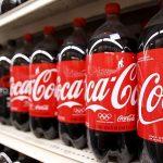 Più plastica riciclata nelle bottiglie di Coca Cola