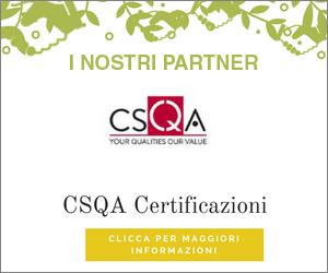 CSQA Certificazoni