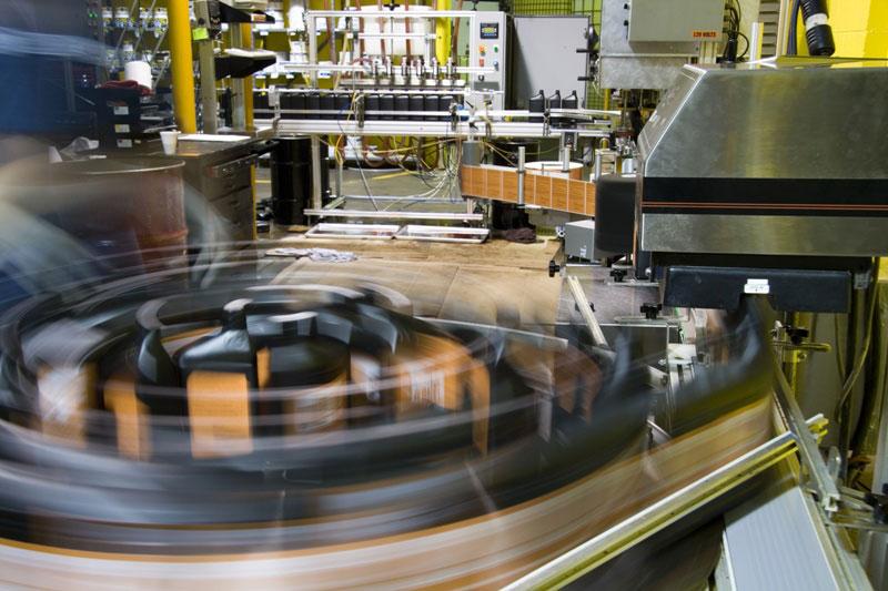macchine automatiche per il packaging