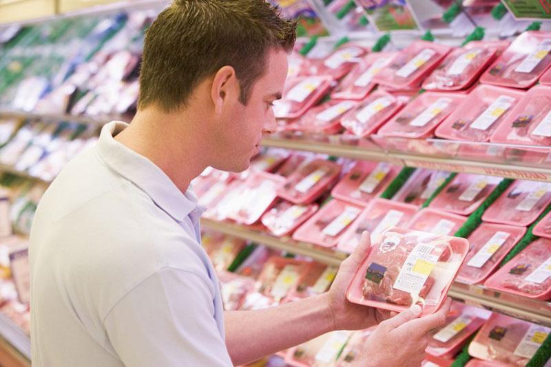 Etichette per alimenti antispreco
