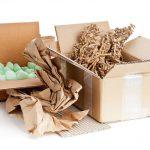 Contributo ambientale per imballaggi in carta e cartone