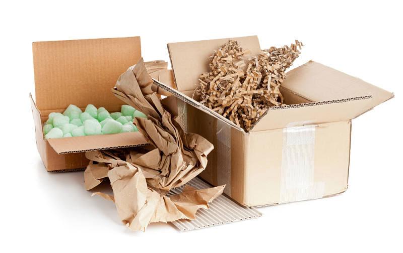 contributo ambientale per imballaggi in carta
