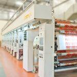 Macchine per il processing e il packaging Italiane in Russia