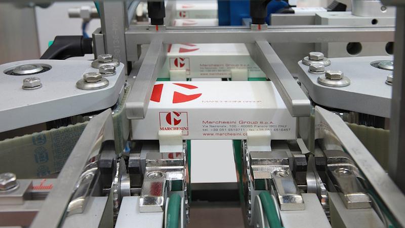 macchine per confezionamento 4.0