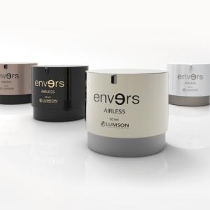 sistemi airless per contenitori nel packaging cosmetico