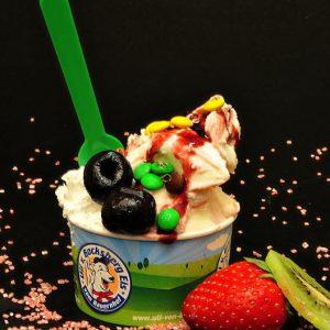 coppe per gelato in carta