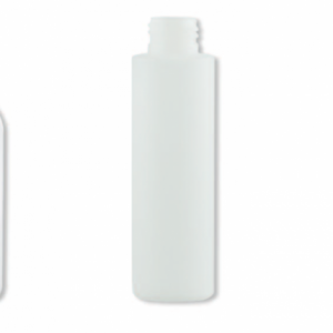 Flaconi in plastica per cosmetici