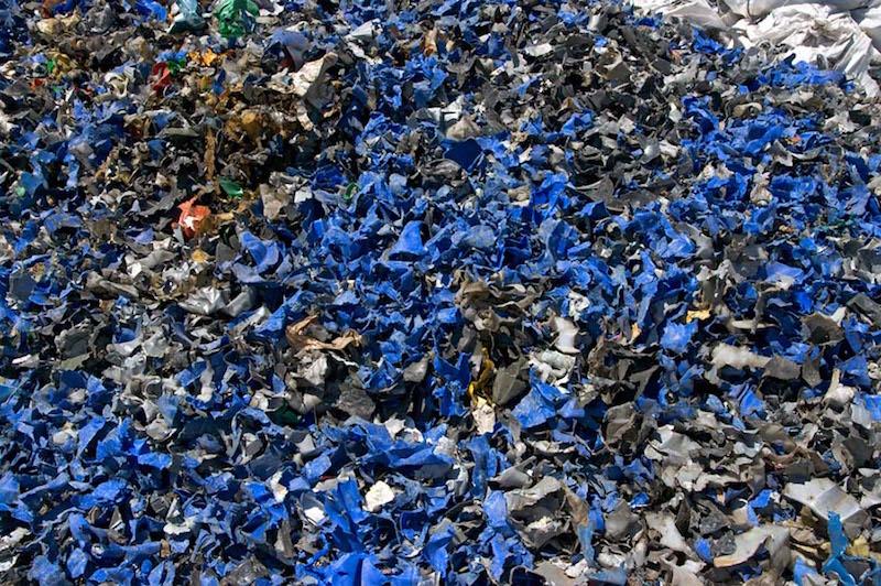 Materiali plastici per imballaggi