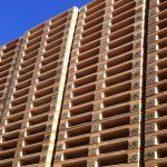 Pallet in legno: mercato solido e numeri da record