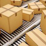 Scatole di cartone: numeri alle stelle con gli e-commerce