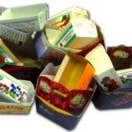 Packaging ecocompatibile il marchio di fabbrica per Fimat