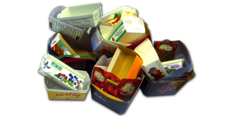 packaging ecocompatibile alimentare