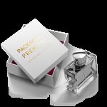 Produzione scatole di lusso: esclusiva e preziosa a Packaging Premiere