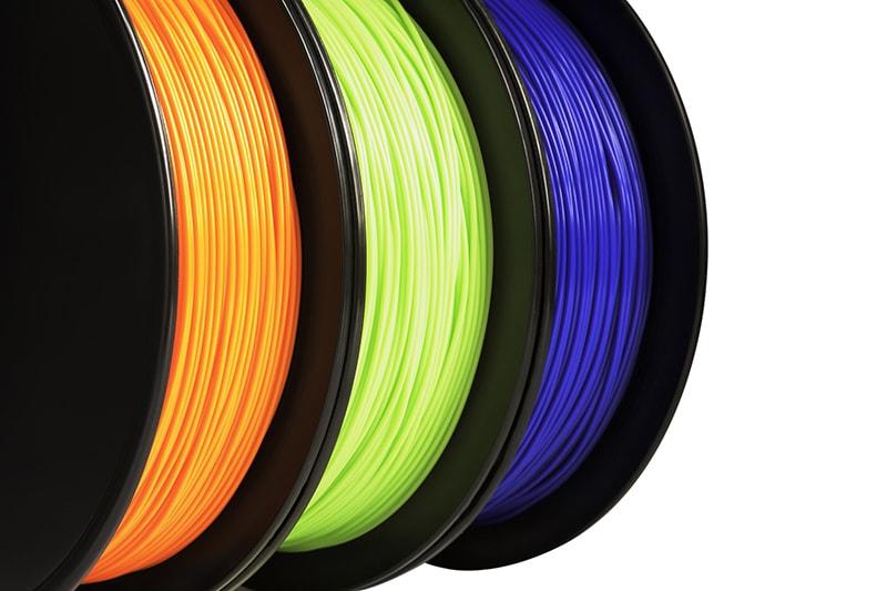 materiali plastici sostenibili