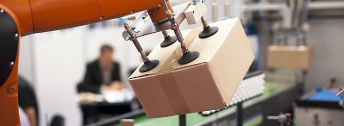 Macchine e impianti per il packaging