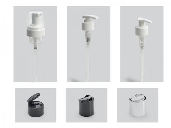 Piccoli Plast erogatori e chiusure – InfoPackaging