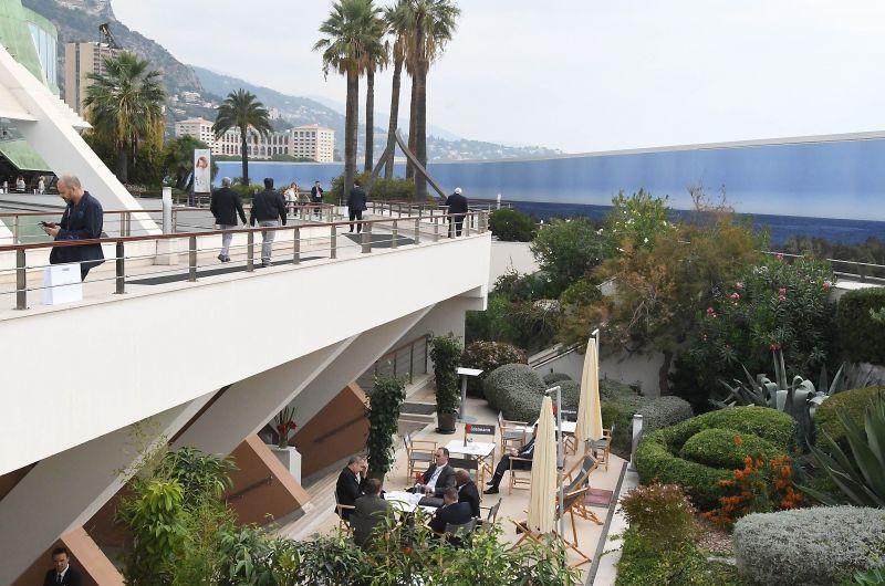 Lux Pack Monaco