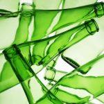 Packaging in vetro sostenibile e riciclabile
