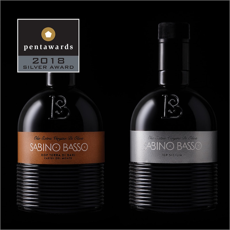 premio design del packaging