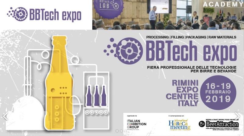 BB TECH EXPO 2019