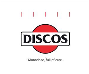 DIscos monodose