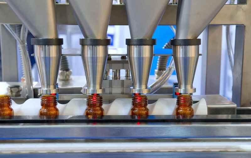 Costruttori di macchine per il packaging