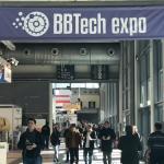 Macchine per imbottigliamento etichettatura e packaging in vetro siamo a BBTech Expo