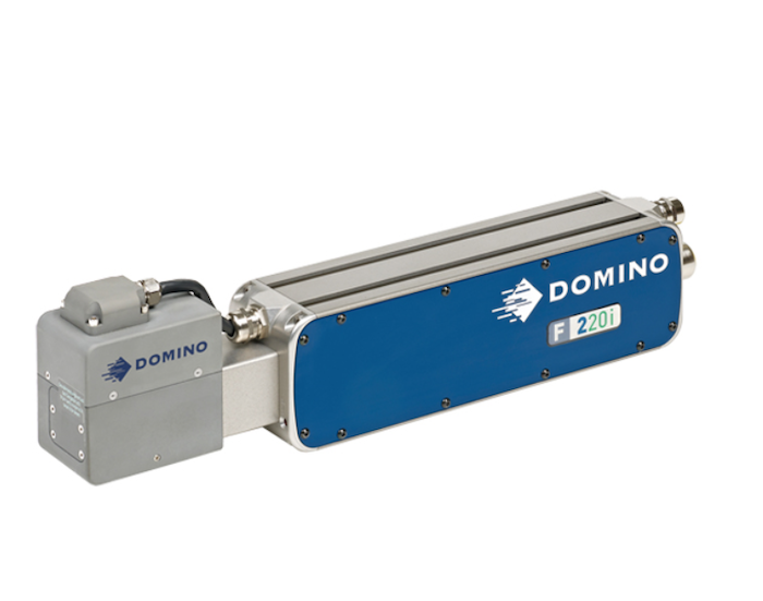 Marcatori laser a fibra Nimax
